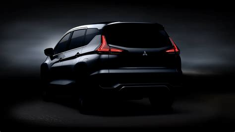 mitsubishi mpv rumor mitsubishi ph to unveil all new small crossover mpv