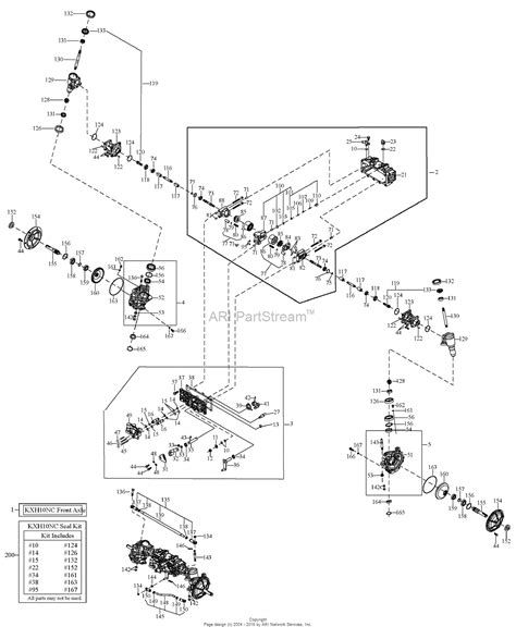 enchanting tuff torq parts diagram gallery best image