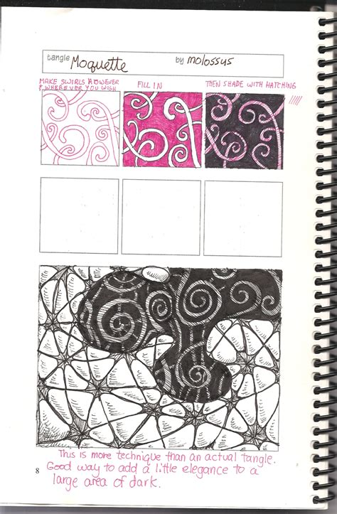 zentangle pattern organizer new tangle pattern enhancement moquette