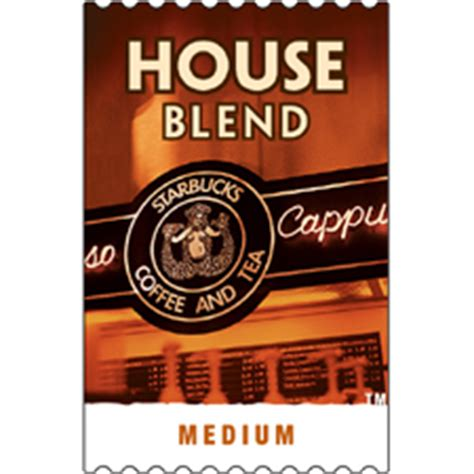 starbucks house blend opiniones de house blend
