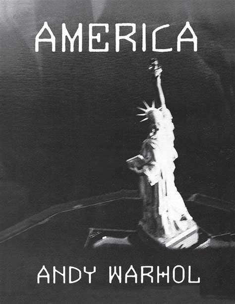 Book Review If Andy Warhol Had A By Alison Pace by Andy Warhol S America Bibliology