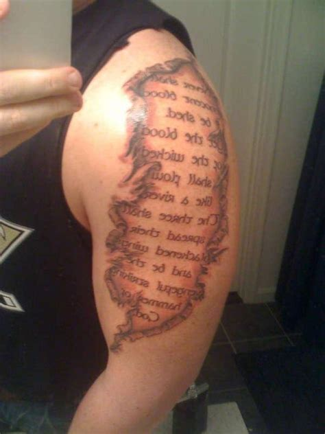 shoulder tattoo 59 gorgeous lettering shoulder tattoos
