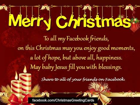 top merry christmas wishes  messages easyday