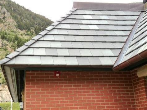 Flat Tile Roof Flat Roof Tiles For Flat Roof