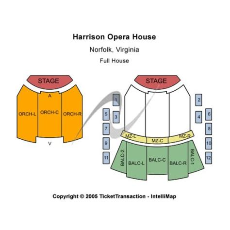harrison opera house harrison opera house events and concerts in norfolk harrison opera house eventful