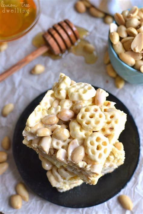 honeycomb marshmallow treats recipe marshmallow treats