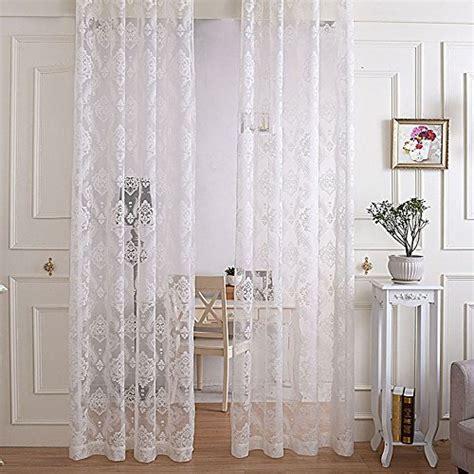 vorhänge creme r lang vorh nge wohnzimmer mit kr uselband oben gardinen