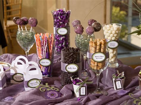 This Is A Wonderful Idea I Would Like To Do For My Niece S Cheap Candies For Buffet