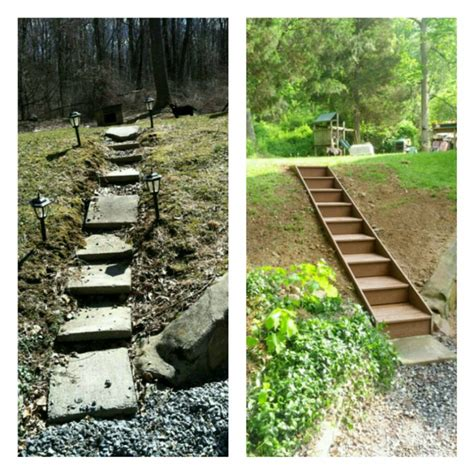 Steps Into Your by Buccini Contracting Building Your Dreams One Nails At A