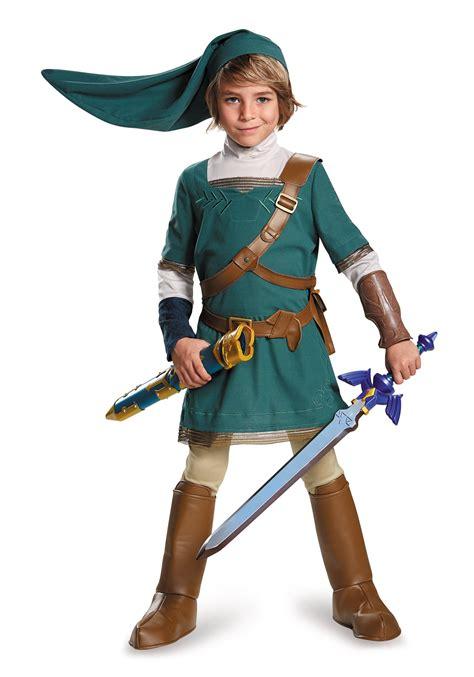 Child Link Prestige Costume | child link prestige costume