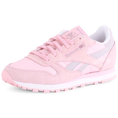 reebok pink classic jlapressureulcerpartnership co uk