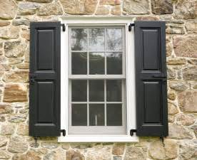 Window Treatment Sales - supremeshutters exterior shutters