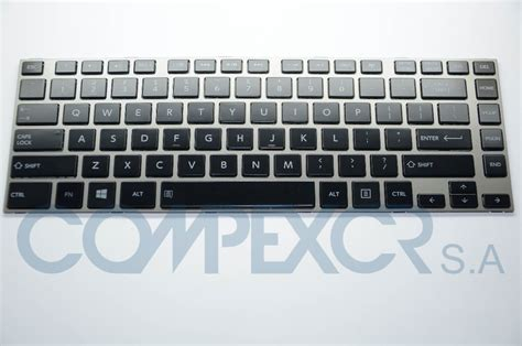 Keyboard Laptop Toshiba Satellite C840 teclado keyboard para laptop toshiba satellite c845 c840