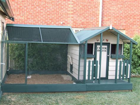 Chook House Plans Backyard Chook House Outdoor Furniture Design And Ideas