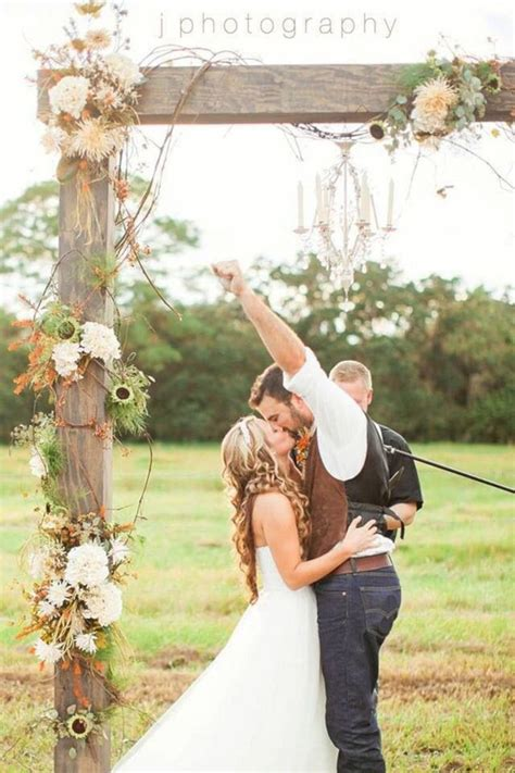 Country Wedding by Country Wedding Arches Www Pixshark Images