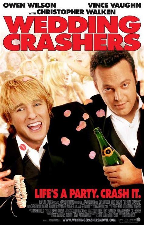 Wedding Crashers En Francais by Le Gar 231 Ons Sans Honneur