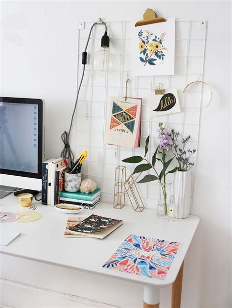 desk inspiration 1000 ideas about desk tidy on office supplies