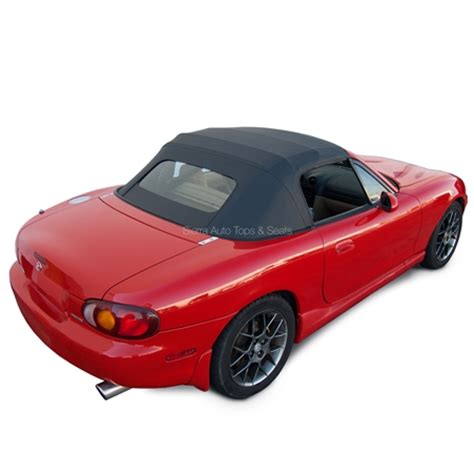 1990 2005 mazda miata replacement convertible top