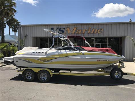 larson boats for sale larson senza boats for sale boats