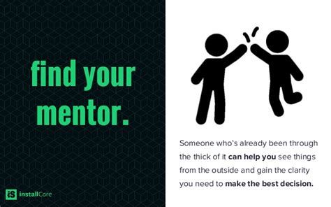 Who Help Find Find Your Mentor Someone Who S