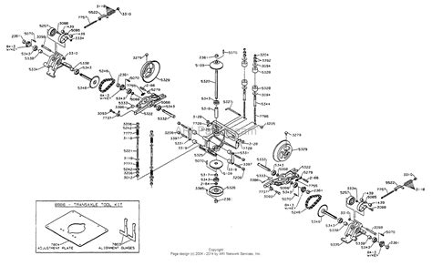 dixon mower parts diagram dixon ztr 3304 1998 parts diagram for transaxle