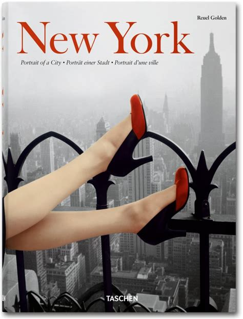 new york portrait of a city books new york portrait of a city taschen books