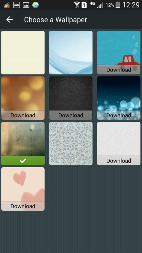 wallpaper wechat background how to change wechat chat backgrounds wechat essential