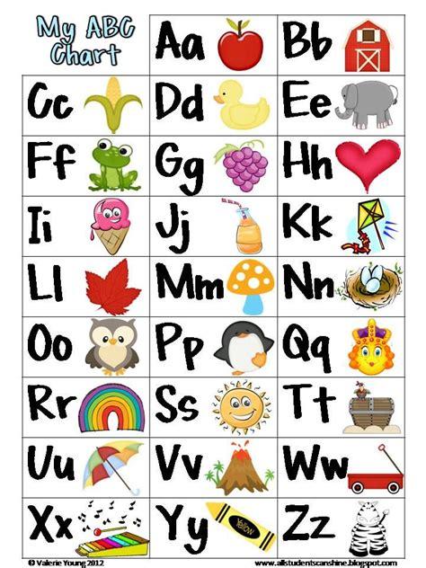 printable alphabet cards no pictures best 25 abc chart ideas on pinterest alphabet charts