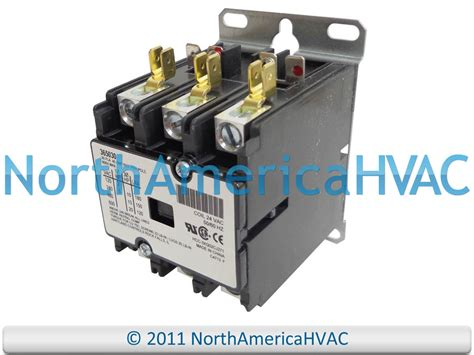 Kaos Transformer Trf 024 york luxaire coleman contactor relay 3 pole 30 024 35803 000 s1 02435803000 america