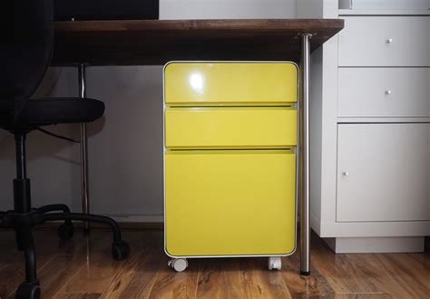 Officeworks Filing Cabinet Bedroom Makeover The Big Reveal Home Organisation The Organised You