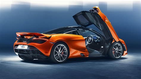 maclaren new car mclaren 720s the new beast in town luxury cars