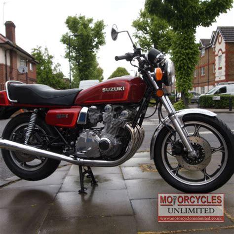 Vintage Suzuki Motorcycles For Sale 1979 Suzuki Gs1000e Classic Suzuki For Sale Motorcycles