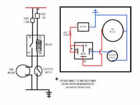 flex a lite wiring diagram electrical schematic
