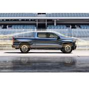 New 2019 Chevy Silverado Debuts With Diesel Engine 450