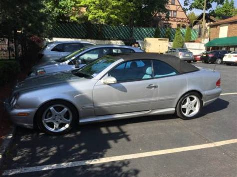 accident recorder 2002 mercedes benz clk class parking system 2002 mercedes benz clk class clk 430 amg grey for sale used cars for sale