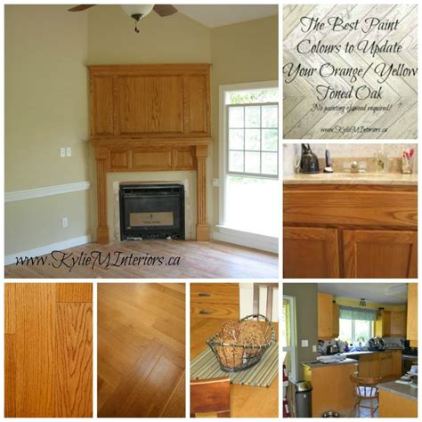 29 best images about oak trim can work on oak cabinets best paint and paint colors