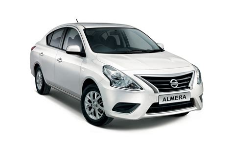 nissan almera nissan almera ahead of the pack with features