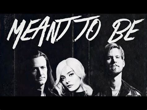 download mp3 free meant to be bebe rexha 718 75 kb bebe rexha meant to be feat florida georgia
