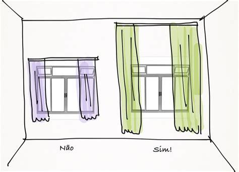 como colocar las cortinas quarto decorado dica 10 cortinas