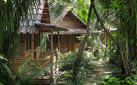 costa rica cottages accommodations blue spirit costa rica