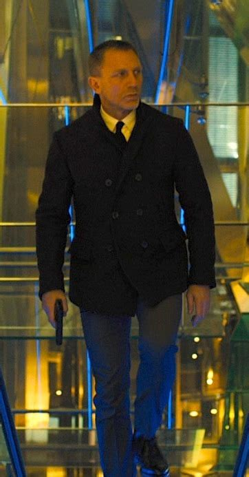 Bond Wardrobe Skyfall by 301 Moved Permanently