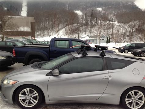 Honda Crz Roof Rack by Roof Rack Kits For The Honda Crz Honda Crz Forum Honda