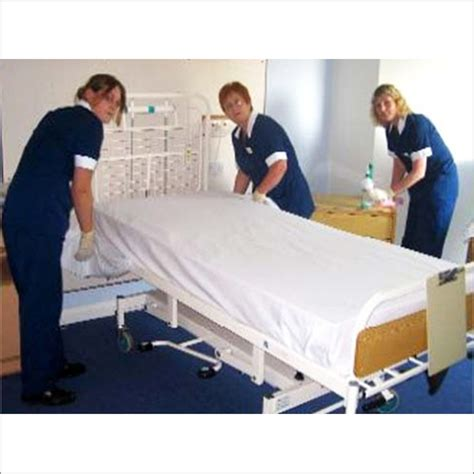 hospital housekeeping images