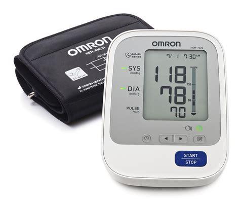 Blood Pressure Monitor Hem 7322 Omron omron blood pressure monitor digital