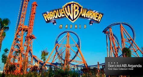 precio entrada warner bros park madrid emociom almer 237 a parque warner madrid entradas para 2