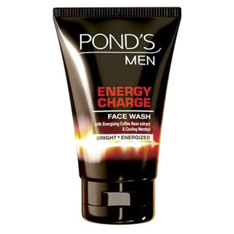 Ponds Foam 100g Free Look 1 buy ponds energy charge wash 100 g find