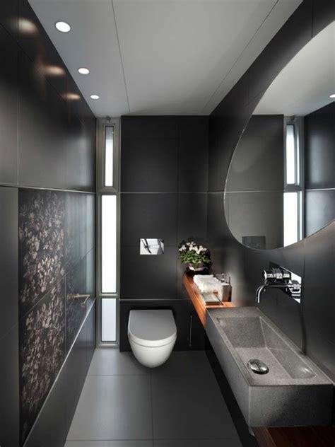 sch ne k chen in grau 40 fantastische beispiele f 252 r designer badezimmer