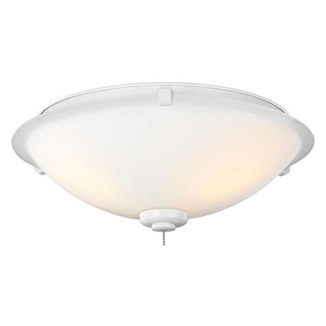 monte carlo ceiling fan light kit monte carlo 3 light led ceiling fan light kit mc247rzw