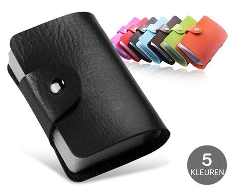 william anti skim wallet praktisch mooi en veilig