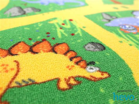dinosaurier teppich dinosaurier hevo 174 teppich spielteppich kinderteppich